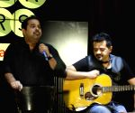 Happy birthday Shankar Mahadevan, wishes Ehsaan Noorani