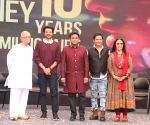 "10-year celebration of Oscar winning music of ""Slumdog Millionaire"