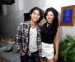 Sonal Sehgal birthday party