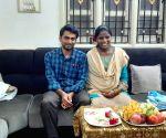 Muslim family in K'taka performs baby shower ceremony of Hindu girl