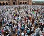 Muslims celebrate Eid-ul-Fitr