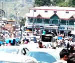 Summer rush making situation worse in Uttarakhand
