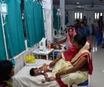 Children's death in Bihar a national tragedy, says Congress