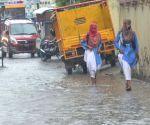 Floods wreak havoc in Bihar, death toll reaches 102
