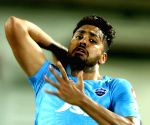 Dhoni's wicket a dream come true for young DC pacer Avesh