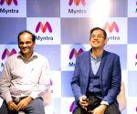 Myntra press conference