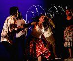 Myriad themes at Delhi's nine-day theatre fest