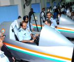 Chief of the Air Staff inaugurates  Computerised Pilot Selection System