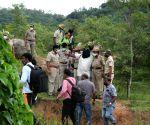 Mysuru gang rape: Victim identifies rapists in ID parade