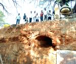 Secret tunnel discovered in Mysuru
