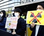 N.Korea slams Japan's move on nuclear wastewater