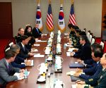 N.Korean media slams Seoul-US defence talks
