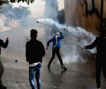 Israeli military thwarts 'terror attack' in West Bank