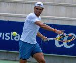 Nadal takes revenge, crushes Zverev in Italy