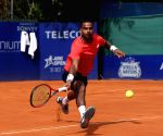 Nagal crashes out of Monte Carlo Masters in 58 minutes