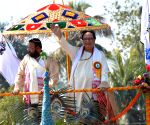 Newly elected President of Asam Sahitya Sabha - Dhrubajyoti Bora