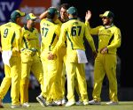 2nd ODI: India out for 250 against Australia