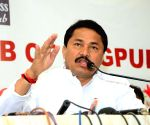 Maha Congress chief alleges phone-tapping by BJP regime