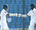 Openers put Sri Lanka in strong position in Galle Test