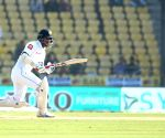 2nd Test: SL 122/2 in reply to Zim's 406 at stumps on Day 2