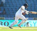 Sri Lanka captain Karunaratne hails bowlers' effort
