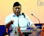 RSS now keen to develop young leaders