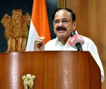 Naidu's warning ahead of Rajya Sabha's adjournment sine die