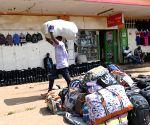 KENYA NAIROBI ELECTIONS