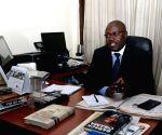 KENYA NAIROBI WILDLIFE ATTACK PREVENTION