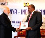 Modi at India-Kenya Business Forum