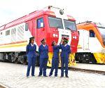 12 most Beautiful Train j
