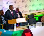 KENYA NAIROBI UN HABITAT ASSEMBLY