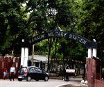 File Photo: Namkum Military Station