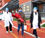 Coronavirus kills 106 in China, 4,515 infected