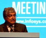Infosys using automation to transform clients' business: Nilekani
