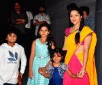 Krishna Gaadi Veera Prema Gaadha movie press meet