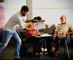 Nani kickstarts shoot of upcoming production 'Meet Cute'