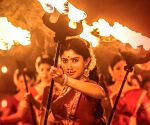 Nani wraps up shooting for 'Shyam Singha Roy'