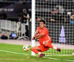 Buffon to end long stay at Juventus