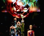 CHINA NANJING CITY EXPO OPENING FASHION SHOW