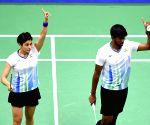 Swiss Open: Rankireddy, Ashwini stun Indonesian 2nd seeds