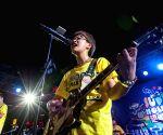 BOX children rock festival in Nantong