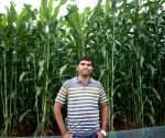 How this Hyderabad social entrepreneur is using big data to change farmers' lives