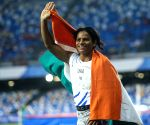 Sprinter Dutee Chand wants to join politics