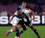 Inter extend lead, Sandro brace saves Juve