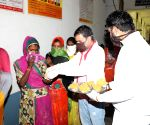 Service to the differently-abled