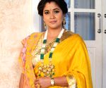 Free Photo: Narayani Shastri to be seen in Star Plus's upcoming show 'Aapki Nazron Ne Samjha
