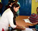 Last phase of Chhattisgarh Assembly polls on Tuesday