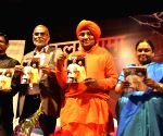 Neela Satyanarayan released the Magazine 'Kalam Nama
