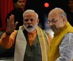 Modi, Shah can't always help, RSS cautions BJP